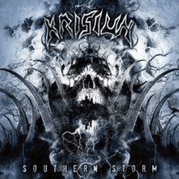 Southern Storm CD