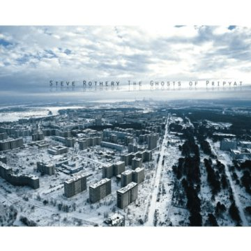 The Ghosts of Pripyat LP+CD