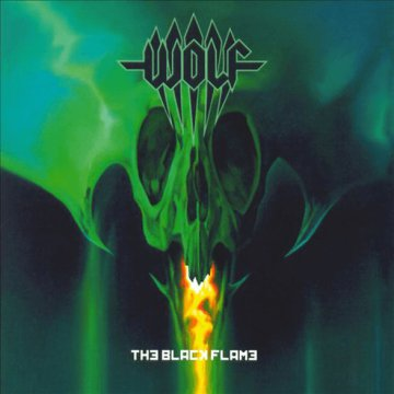 The Black Flame CD