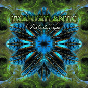 Kaleidoscope CD+DVD