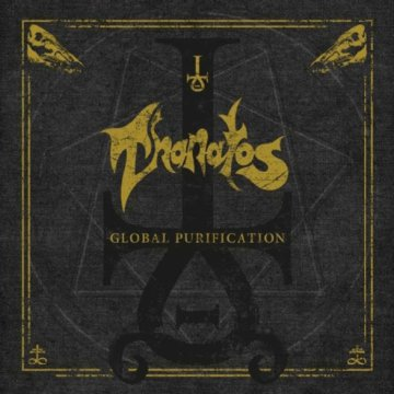Global Purification (Limited Edition) CD