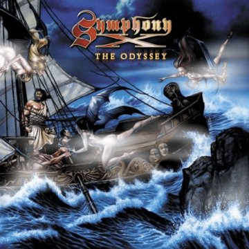 The Odyssey LP