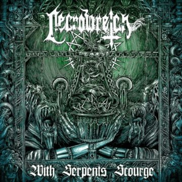 With Serpents Scourge CD