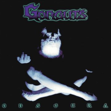 Obscura (Reissue) CD