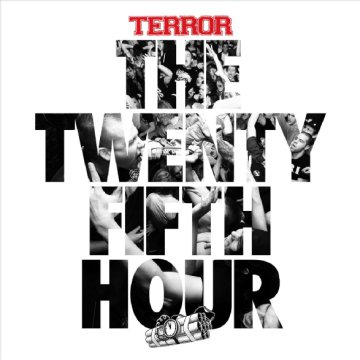 The 25th Hour (Limited Edition) CD