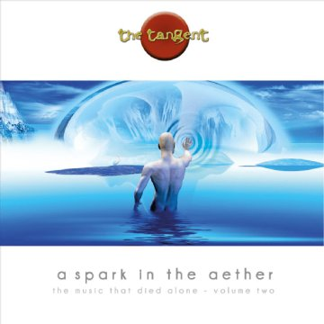 A Spark in The Aether (Special Edition) CD