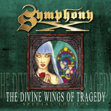 The Divine Wings of Tragedy (Special Edition) LP