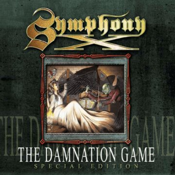 The Damnation Game (Special Edition) LP