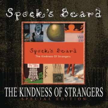 The Kindness of Strangers (Special Edition) CD