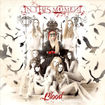 Blood (Reissue) CD