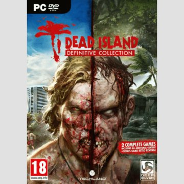 Dead Island Definitive Edition (PC)
