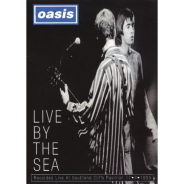 Live By the Sea DVD