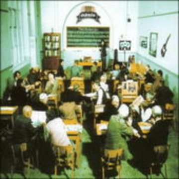 The Masterplan CD