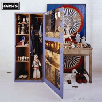 Stop The Clocks CD