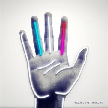 Fitz and The Tantrums LP