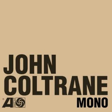 The Atlantic Years in Mono CD