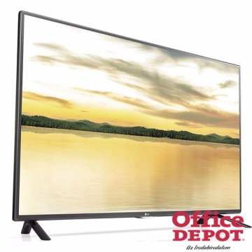 "LG 32"" HD 32LX300C Slim Direct LED TV"