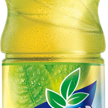 Nestea Ice Tea 0,5l PET zöldtea, citrus