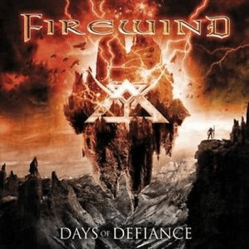 Days of Defiance (Limited Edition) CD