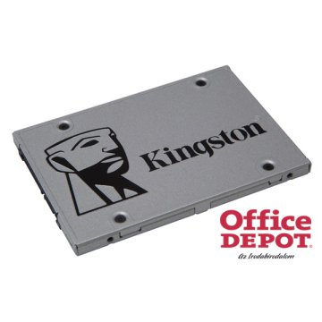 "Kingston 480GB SATA3 2,5"" 7mm (SUV400S37/480G) SSD"