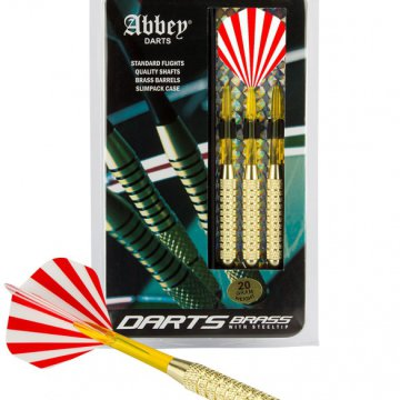 Abbey darts nyíl, 20 g