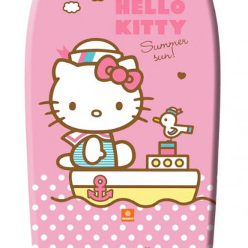 Mondo Hello Kitty bodyboard