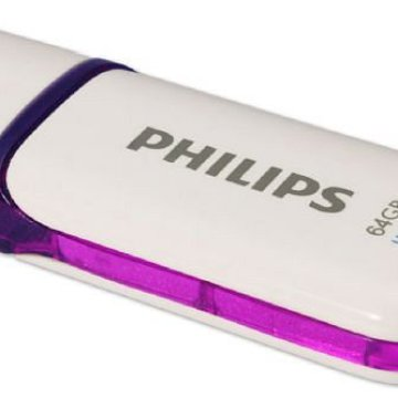 Philips pendrive USB 2.0 64 GB