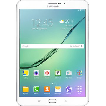 Galaxy Tab S2 VE 8.0 fehér tablet Wifi + LTE (SM-T719)