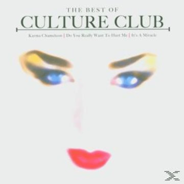 The Best of Culture Club (CD)