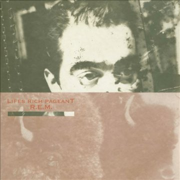 Lifes Rich Pageant LP