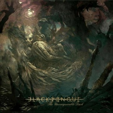 The Unconquerable Dark CD