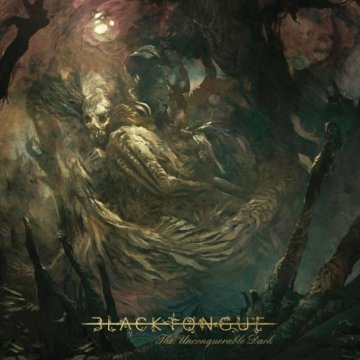 The Unconquerable Dark LP+CD