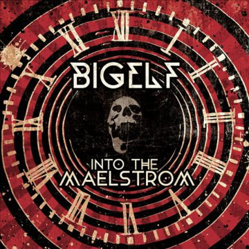 Into the Maelstrom (Limited Edition) CD