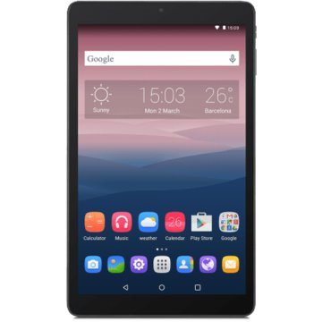 "Onetouch Pixi 3 10"" fekete tablet"