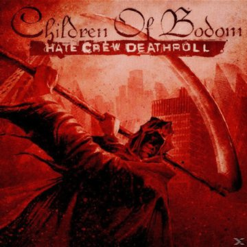 Hate Crew Deathroll (CD)