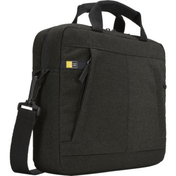 "Huxton 14"" fekete laptop attaché (HUXA-114K)"