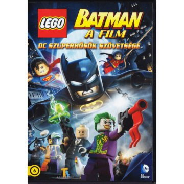 LEGO Batman - A film DVD