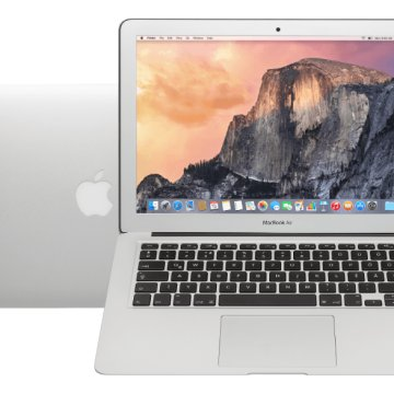 MacBook Air 13 Core i5-5250U 1.6GHz/4GB RAM/512GB SSD (Z0RJ0018F)