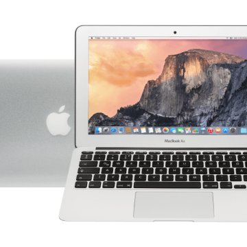 MacBook Air 11 Core i5-5250U 1.6GHz/8GB RAM/512GB SSD (Z0RL000TY)