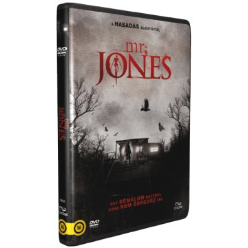 Mr. Jones DVD