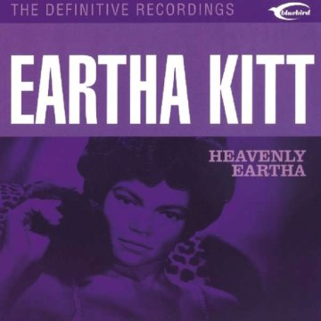 Heavenly Eartha CD