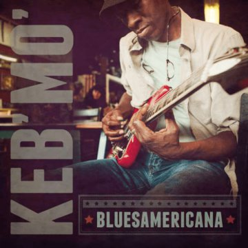 Bluesamericana CD