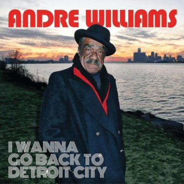 I Wanna Go Back to Detroit City LP