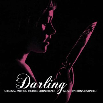 Darling (Original Motion Picture Soundtrack) CD