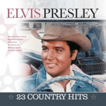 23 Country Hits LP