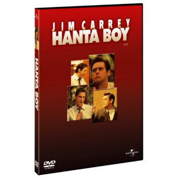 Hanta Boy DVD