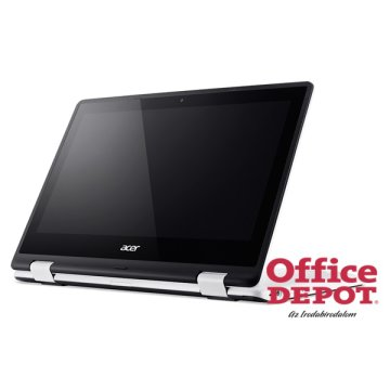 "Acer Aspire R3-131T-P3T1 11,6"" Touch/Intel Pentium N3700 1,6GHz/4GB/500GB/Win10/fehér notebook"