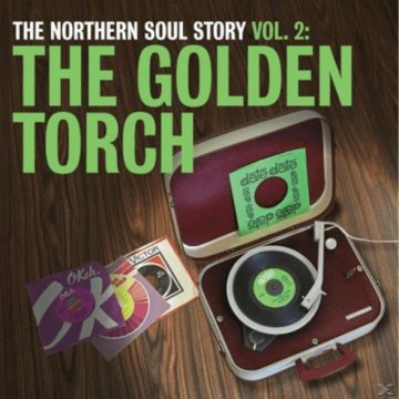 Northern Soul Story Vol.2 - The Golden Torch LP