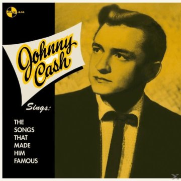 Sings - The Songs That Made Him Famous LP