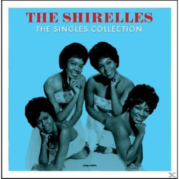 The Singles Collection LP